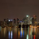 Toronto skyline